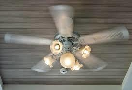 The Role of Ceiling Fans in Adding Comfort and Style to House Interiors